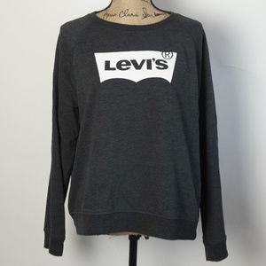 Levi's Classic Crew Sweatshirt